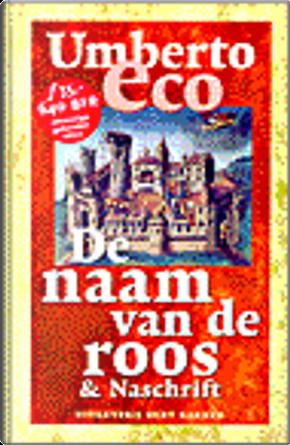 De naam van de roos by Umberto Eco