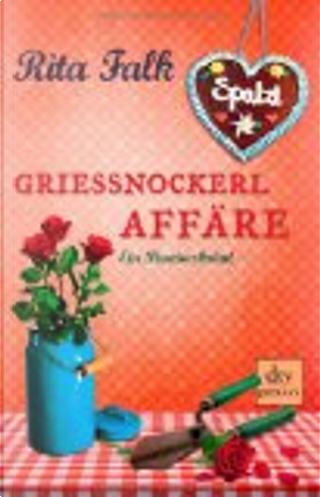 Grießnockerlaffäre by Rita Falk