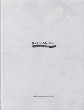 Alec Soth Broken Manual by Alec Soth