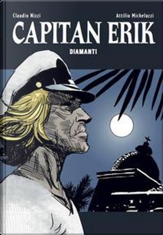 Capitan Erik vol. 2 by Claudio Nizzi