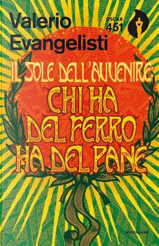 Il Sole dell'Avvenire - Vol. II by Evangelisti Valerio
