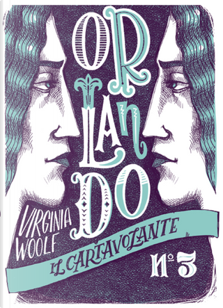 Orlando by Laura Lodetti, Luisa Lodetti