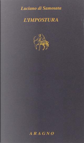 L'impostura by Luciano di Samosata