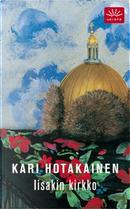 Iisakin kirkko by Kari Hotakainen