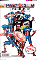 Capitan America Corps by Philippe Briones, Roger Stern
