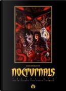 Nocturnals Volume One by Dan Brereton