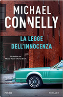 La legge dell'innocenza by Michael Connelly