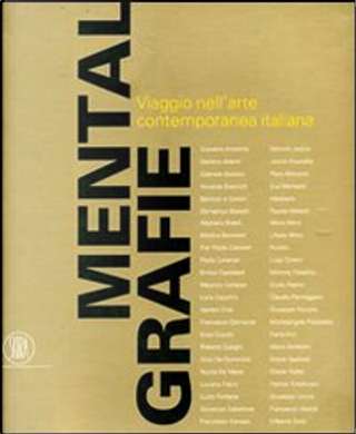 Mentalgrafie by Demetrio Paparoni