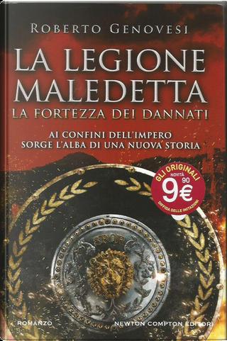 La fortezza dei dannati by Roberto Genovesi