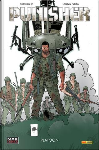 Punisher: Platoon by Garth Ennis