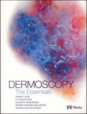 Dermoscopy by Robert, M.D. Johr