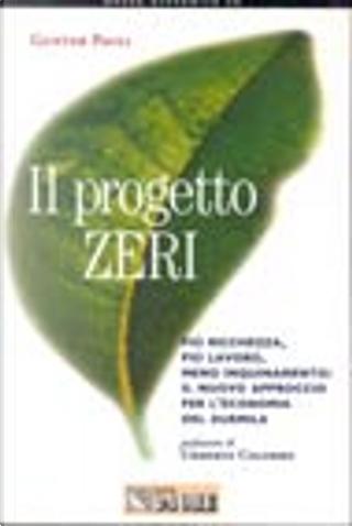 Il progetto Zeri by Gunter Pauli