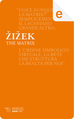 The matrix by Slavoj Žižek