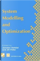 System Modelling and Optimization by International Federation for Information Processing