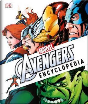 Marvel's the Avengers Encyclopedia by Matt Forbeck