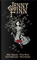 Jenny Finn by Mike Mignola