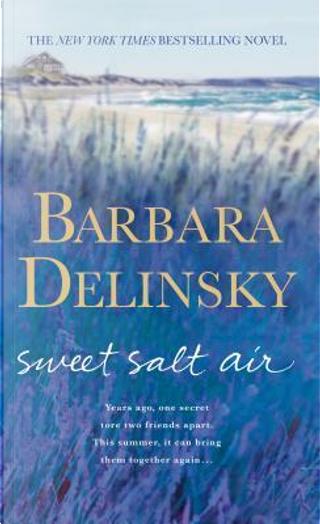 Sweet Salt Air by Barbara Delinsky