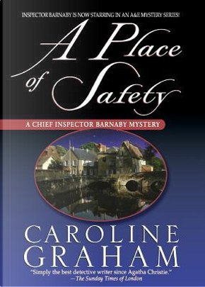 A Place of Safety by Daphne Wright
