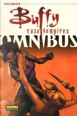 Buffy cazavampiros. Omnibus, Vol.4 by Andi Watson