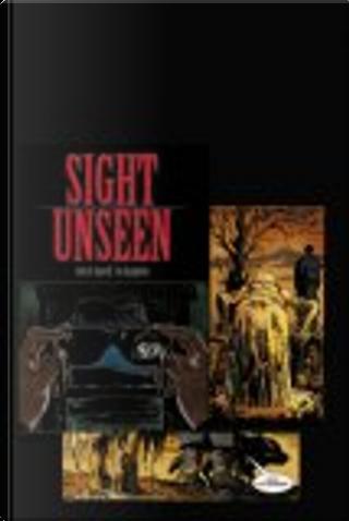 Sight Unseen by Bo Hampton, Robert Tinnell