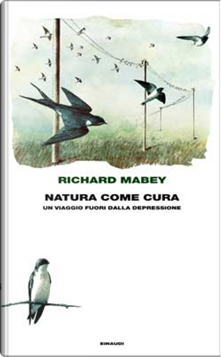 Natura come cura by Richard Mabey
