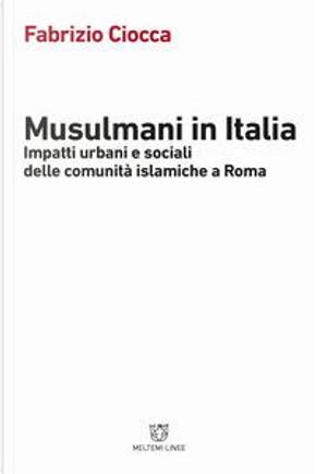 Musulmani in Italia. Impatti urbani e sociali delle comunità islamiche by Fabrizio Ciocca