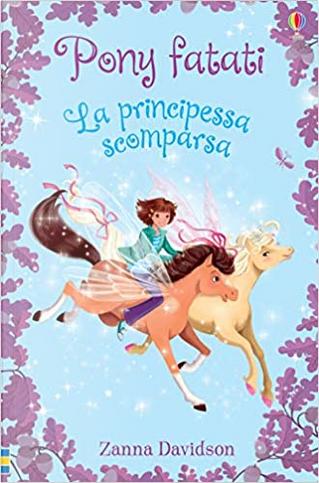 La principessa scomparsa by Zanna Davidson