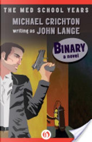Binary by Michael Crichton