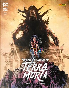 Wonder Woman: Terra Morta vol. 1 by Daniel Warren Johnson