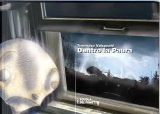 Dentro la paura by Tommaso Valsecchi