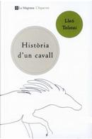 Història d'un cavall by Lev Tolstoi