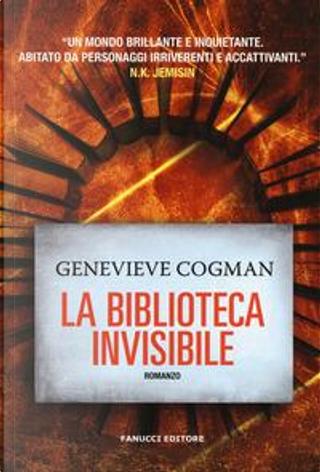 La biblioteca invisibile by Genevieve Cogman