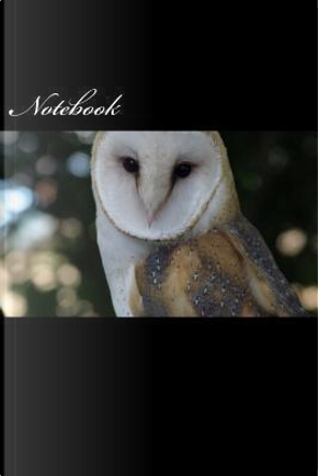 Notebook by Cartmell