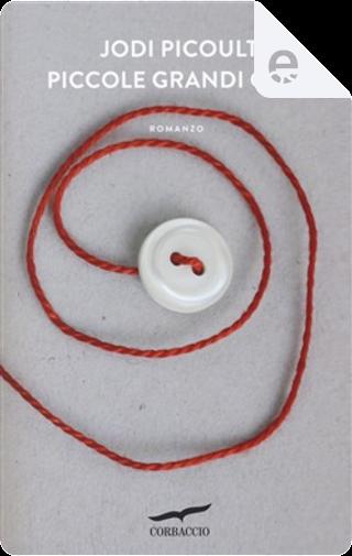 Piccole grandi cose by Jodi Picoult
