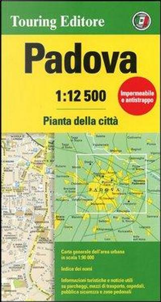 Padova 1 by Tci