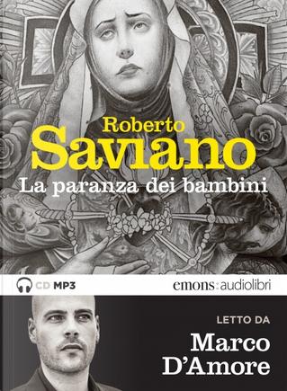 La paranza dei bambini by Roberto Saviano