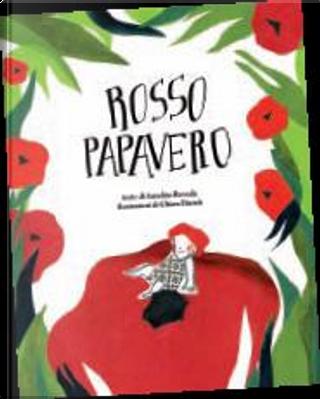 Rosso Papavero by Anselmo Roveda