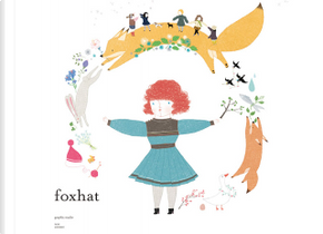 foxhat by 김승연