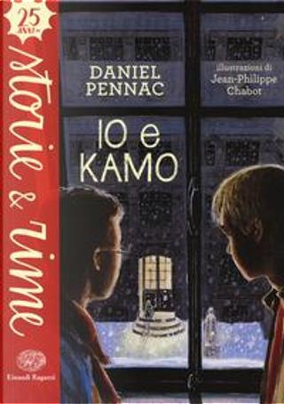 Io e Kamo by Daniel Pennac
