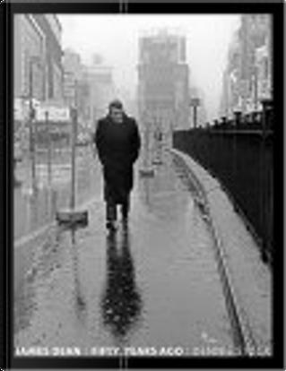 James Dean by Dennis Stock