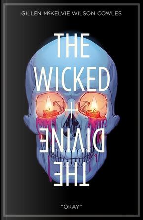 The Wicked + The Divine, Vol. 9 by Kieron Gillen