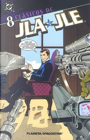 Clásicos DC: JLA/JLE #8 (de 18) by Gerard Jones, J. M. DeMatteis, Keith Giffen