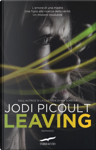 Leaving by Jodi Picoult