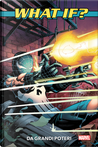 What if? by Bryan Hill, Ethan Sacks, Gerry Conway