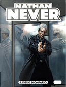 Nathan Never n. 208 by Paolo Di Clemente, Stefano Piani