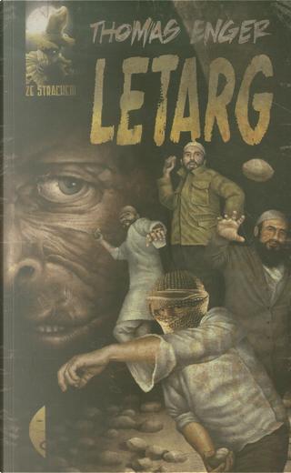 Letarg by Thomas Enger