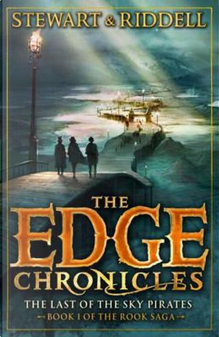 The Edge Chronicles 7 by Paul Stewart