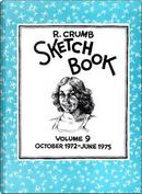 R. Crumb Sketchbook by ROBERT CRUMB