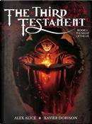 The Third Testament 3 by Xavier Dorison