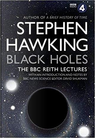 Black Holes by Stephen Hawking